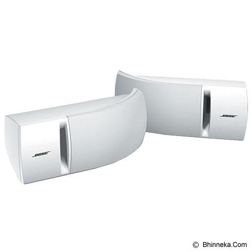 BOSE 161 - White [027028] - Premium Speaker System